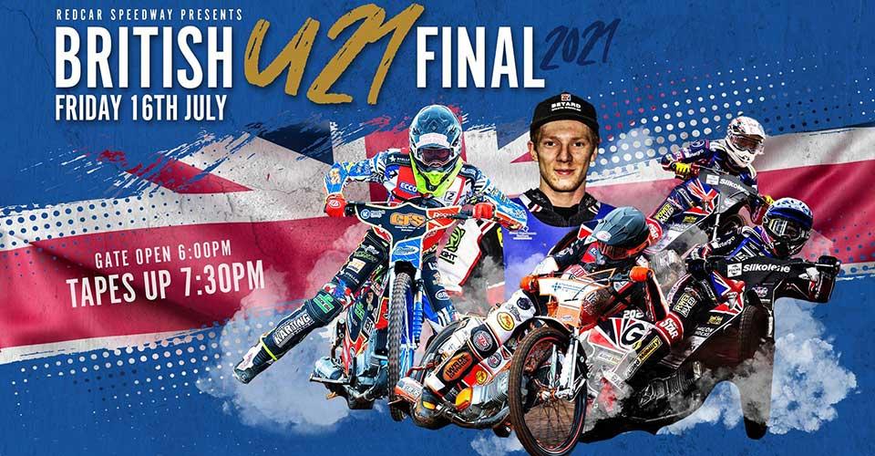 British U21 Final